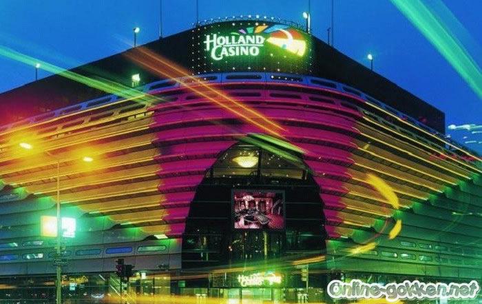De privatisering van Holland casino voorlopig van de baan