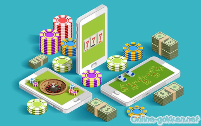 Veel gemaakte fouten bij online gokken