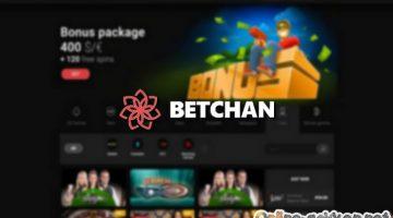 Enorm veel bonussen bij het Betchan casino